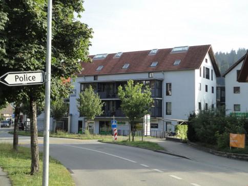 3.5 Zimmer-Eigentumswohnung mit Galerie und Terrasse