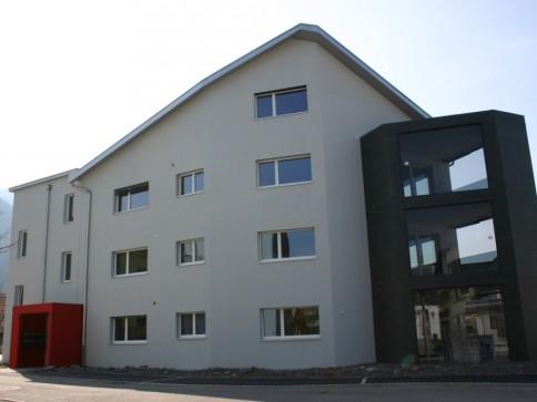 3.5-Zimmer-Gartenwohnung in Buttikon