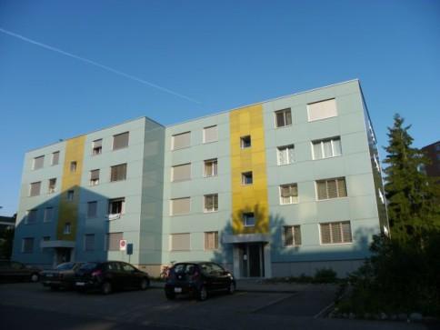 3.5 Zimmer-Wohnung, 4.OG