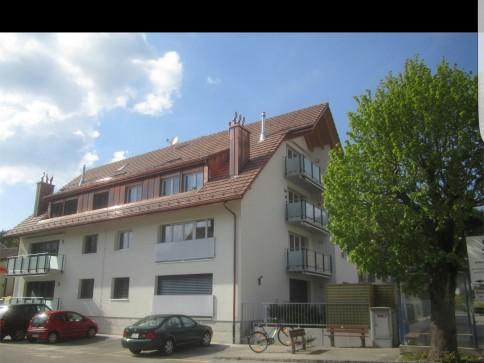 3.5 Zimmer Wohnung 92 m2 1670 Fr. In Gempen