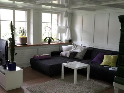 3,5-Zimmer Wohnung in Winterthur Hegi