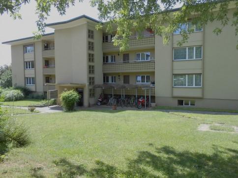 3.5-Zimmer-Wohnung inklusive Hobbyraum
