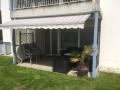 3.5-Zimmer Wohnung mit Gartensitzplatz