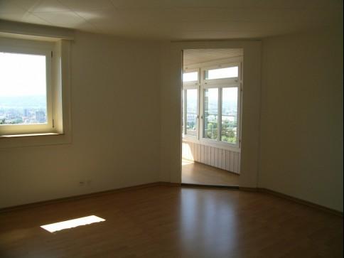3.5-Zimmerwohnung am Grausteinweg in Biel