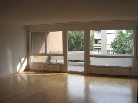 3.5-Zimmerwohnung in familiärem Quartier