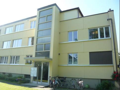 3.5 Zimmerwohnung in Nidau - 5 Minuten vom See