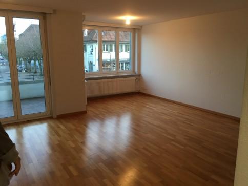 3.5 Zimmerwohnung mit Balkon