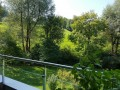 3.5-Zimmerwohnung mit grüner Aussicht