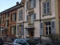3-Zimmer Dachwohnung im Jugendstilhaus am Beaumontweg