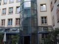 3 Zimmer Wochnung in der Basler Altstadt