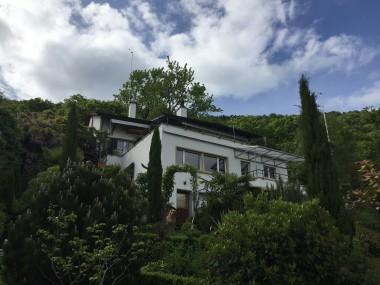 3 Zimmerwohnung in Biel-Vingelz mit Seesicht