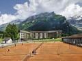 4*-Hotel in beliebtem Skigebiet der Schweizer Alpen