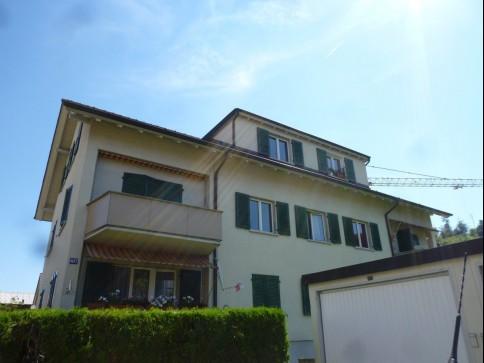 4 - Zimmerwohnung in Bümpliz