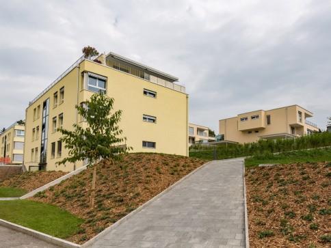 4 1/2-Zimmer-Eigentumswohnung mit 134 m2 und 2 Nasszellen