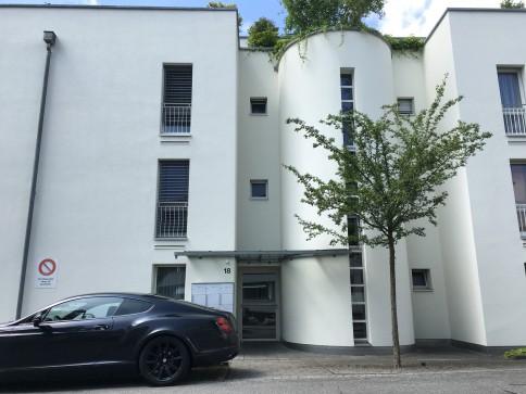4 1/2-Zimmer-Gartenwohnung in Bolligen