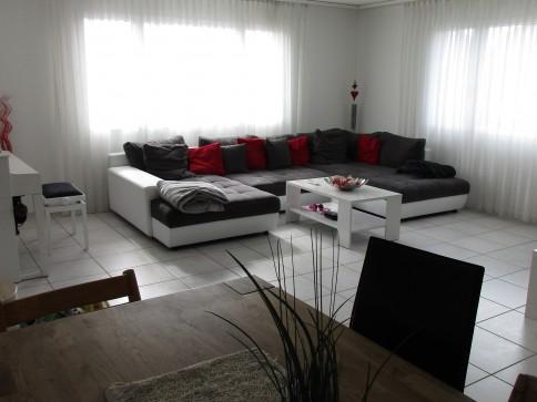 4 1/2 Zimmer-Wohnung an zentraler Lage