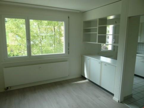 4 1/2-Zimmer-Wohnung