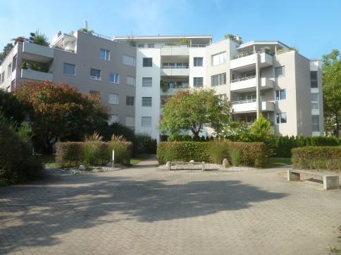 4 1/2 Zimmerwohnung (incl. Garage) in Wettingen