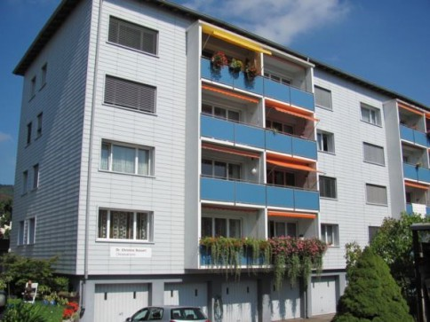 4 1/2 ZW komplett renov. in Weinfelden