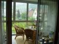 4.5 Z.Wohnung mit Reduit, mit Wintergarten