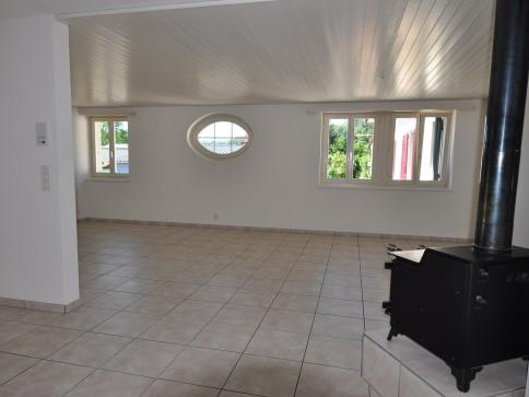 4.5 Zi-Wohnung an zentraler Lage