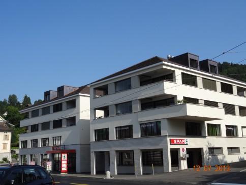 4.5 Zimmer-Maisonette-Wohnung