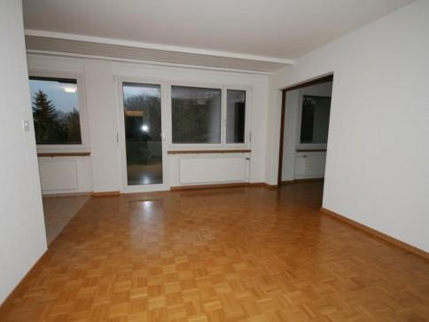 4.5 Zimmerwohnung an guter Wohnlage!