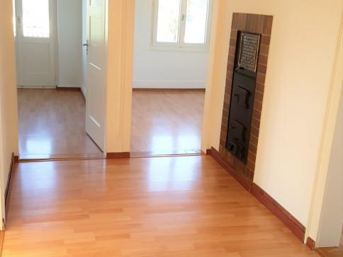 4.5-Zimmerwohnung an ruhiger Lage in Triengen