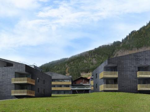 4 Zimmer Dachwohnung an unverbaubarer Wohnlage (Baubeginn erfolgt!)