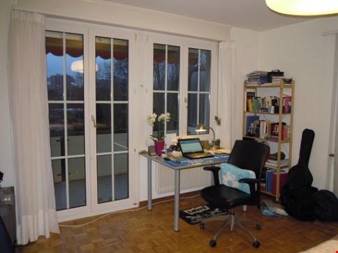 4-Zimmer-Eigentumswohnung Tannenweg 23