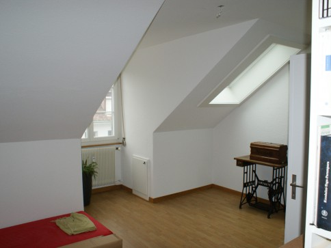 4 Zimmerwohnung in der Berner Innenstadt zu vermieten