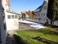 4-Zimmerwohnung mit grosser eigener Terrasse