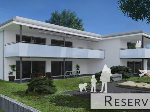 5.5 Zi.-Eigentumswohnung mit Umschwung - Überbauung Birrli
