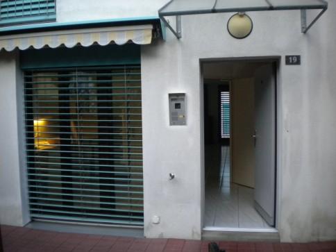 5.5 Zi. reiheneinfamilienhaus mit Garage zu vermieten