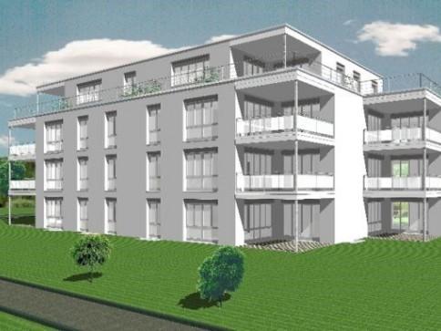 5.5-Zi-Wohnung im 1. Obergeschoss links zu vermieten