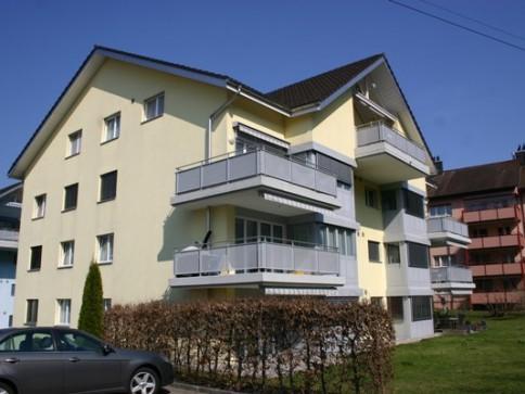 5.5-Zimmer-Dachwohnung in Buttikon
