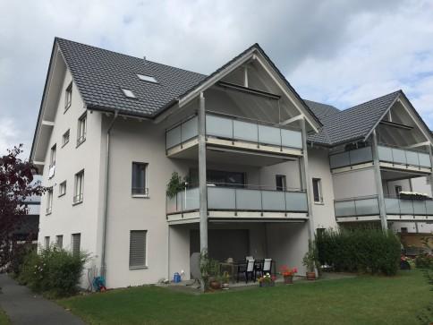 5.5 Zimmer-Duplexwohnung mit Lift