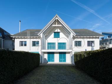 5,5 Zimmer Reiheneinfamilienhaus