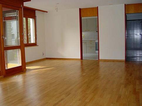 5.5 Zimmer Wohnung + Bastelraum