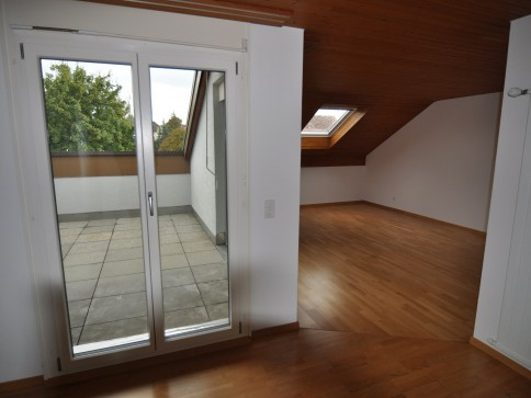 5.5-Zimmer-Wohnung in Bätterkinden