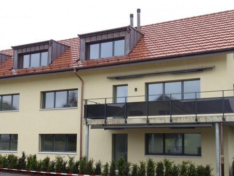 5 Zimmer-Duplexwohnung (Erstvermietung)