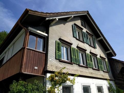 5-Zimmer Einfamilienhaus