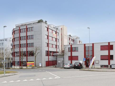 58 - 458 m2 attraktive Büros - Vor den Toren Berns zu vermieten!