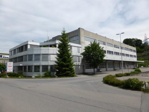 8 Büroräume auf 350 m2, repräsentativ ausgebaut, top Lage, ready to go