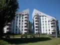 äusserst grosszügige 3.5 Zi-Wohnung mit Balkon