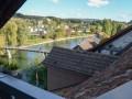ALTSTADT - Moderne 3 1/2 Zi-Maisonette mit Balkon und Sicht auf Reuss