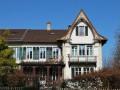Angebautes Zweifamilienhaus mit Gartenanlage im Länggasse-Quartier