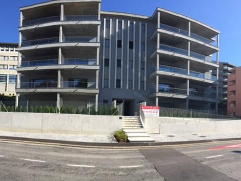 Appartamenti nuovi in prima locazione