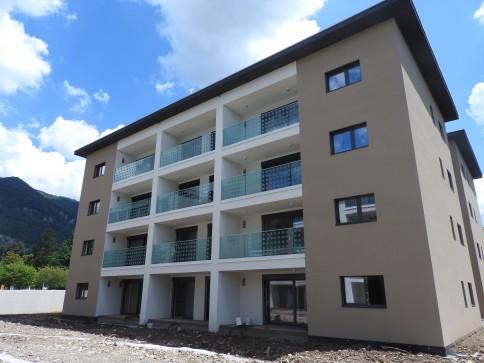 Appartamento 3.5 locali di nuova costruzione a Mendrisio