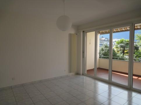 Appartamento di 2 locali (53m2) ad Ascona (0360-010)